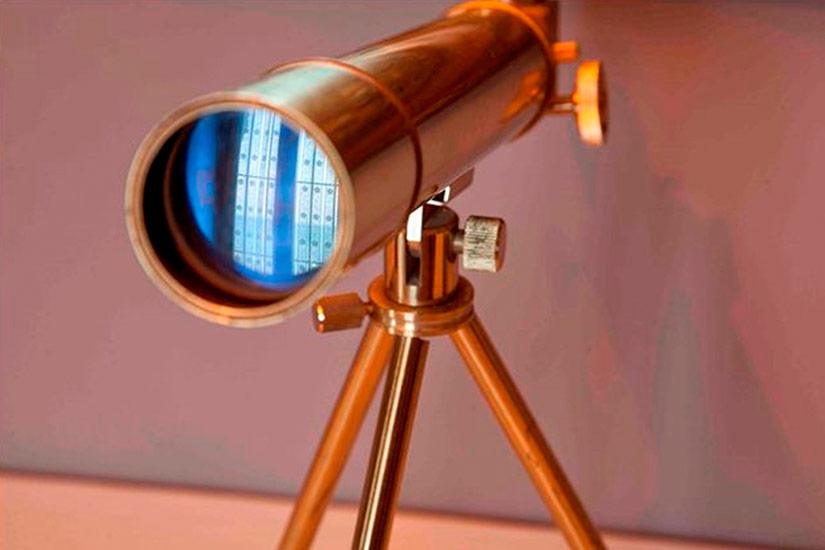 telescopio-getaria-historia